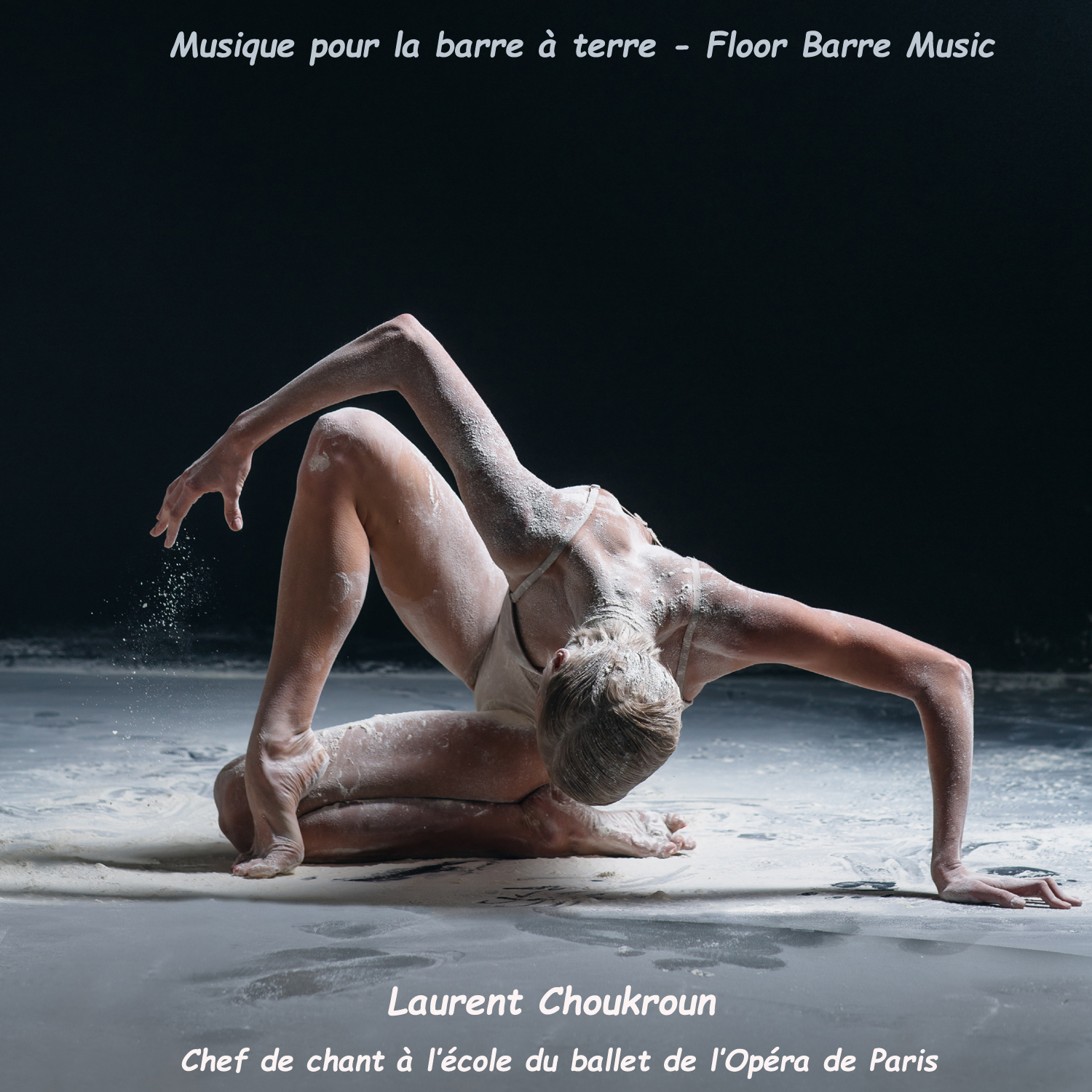 Barre au sol Beatrice & Laurent Choukroun